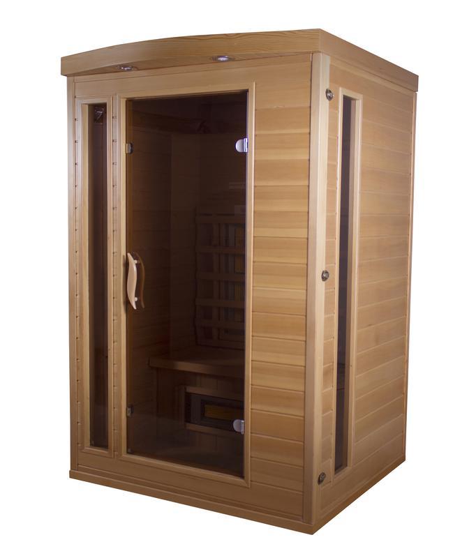 Full Spectrum Clearlight Sancturary Infrared Sauna