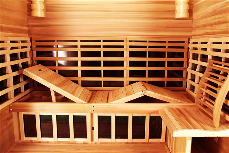 Holistic Infrared Saunas Compare Clearlight Sauna Therasauna Heavenly Heat