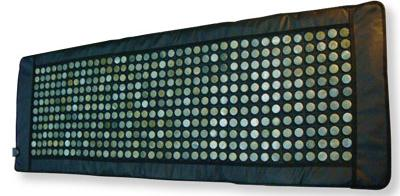 Biomat Detox Far Infrared Fir Mats Jade Amethyst Sauna